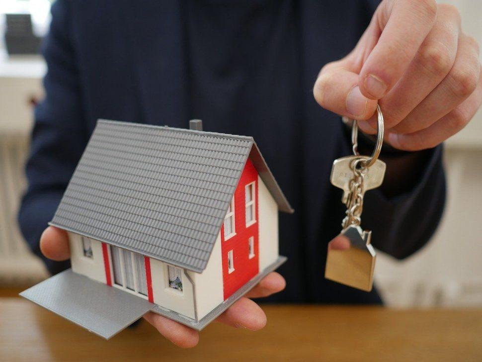 prodej pronájem bytu domu