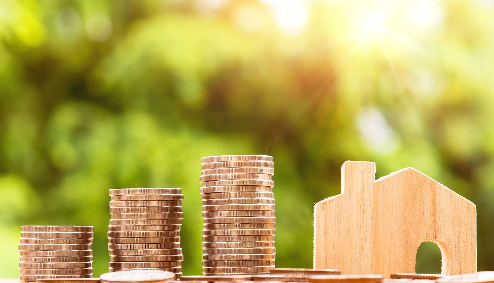 hypotéka afinanční servis